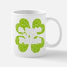 St. Patrick wuz Polish Mug