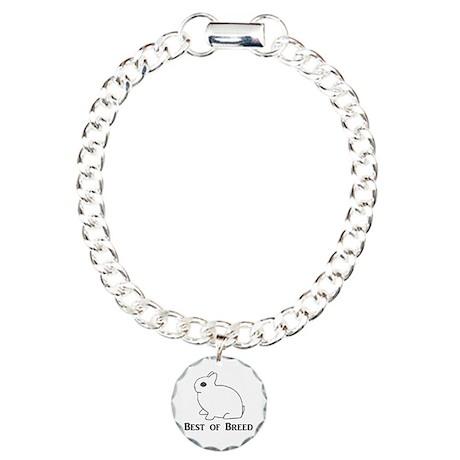 Show Awards Charm Bracelet, One Charm