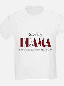 Drama Dancing With Stars T-Shirt