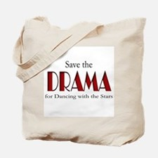 Drama Dancing With Stars Tote Bag