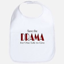 Drama One Life to Live Bib