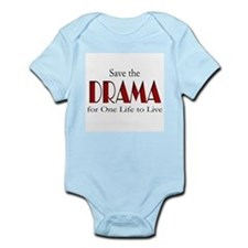 Drama One Life to Live Infant Bodysuit