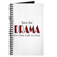 Drama One Life to Live Journal