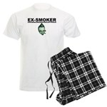 Ex-Smoker Men's Light Pajamas