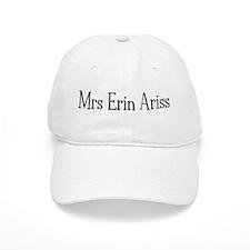 Mrs Erin Ariss Baseball Cap