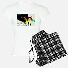 Adopt a Stray Pajamas