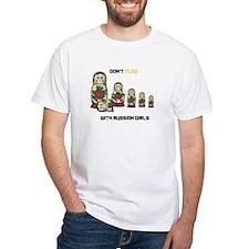 Don't Play Shirt