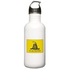 Spanish Gadsen Water Bottle