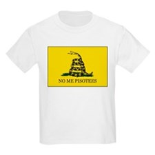 Spanish Gadsen T-Shirt