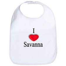 Savanna Bib