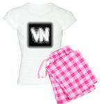 VN Logo Women's Light Pajamas