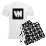 VN Logo Men's Light Pajamas