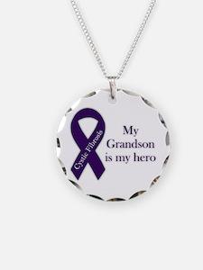 Grandson CF Hero Necklace