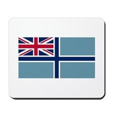 Civil Air Ensign Mousepad