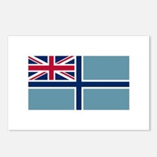 Civil Air Ensign Postcards (Package of 8)