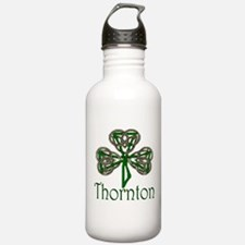 Thornton Shamrock Water Bottle
