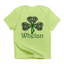 Whelan Shamrock Infant T-Shirt