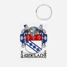 Whelan Coat of Arms Keychains