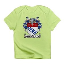 Whelan Coat of Arms Infant T-Shirt