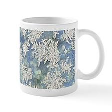 Frost Detail Mug