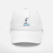 Argentina2 Baseball Baseball Cap