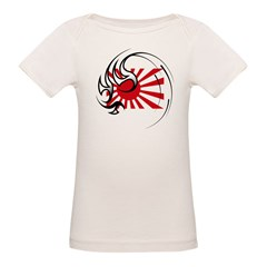 Stay Strong Japan Tee