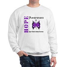 Domestic Violence Hope Sweatshirt