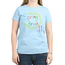 Spring Break 11 T-Shirt