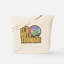 Toomah Tote Bag