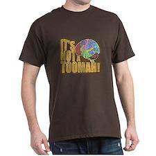 Toomah T-Shirt