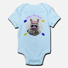 Baby's First Easter Infant Bodysuit