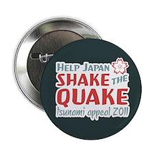 "Shake the Quake 2.25"" Button"