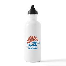 Japan Relief Effort Water Bottle