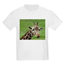 animals/wildlife Kids T-Shirt