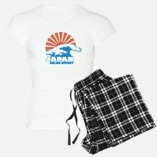 Japan Relief Effort Pajamas