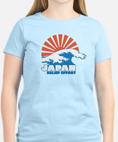 Japan Relief Effort T-Shirt