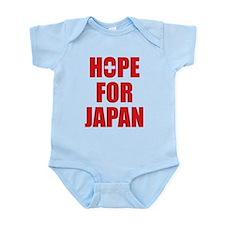 Hope for Japan 2011 Infant Bodysuit