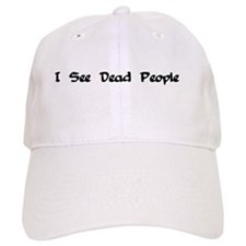 Cool Ghost hunt Baseball Cap