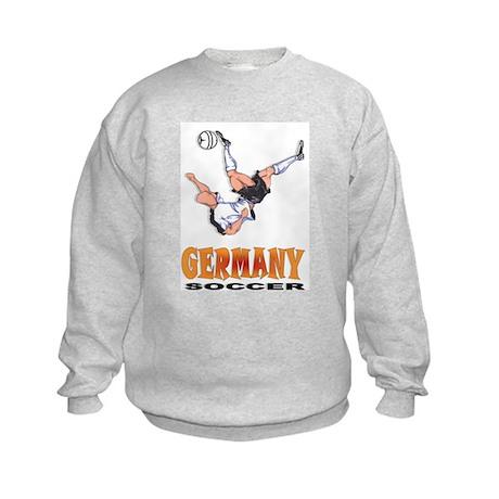 Germany2 Kids Sweatshirt