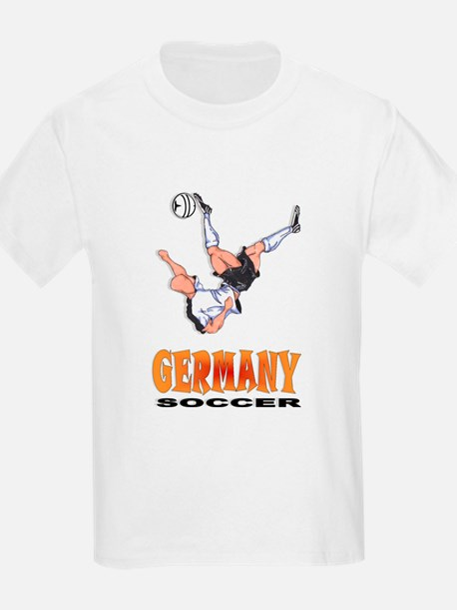 Germany2 Kids T-Shirt