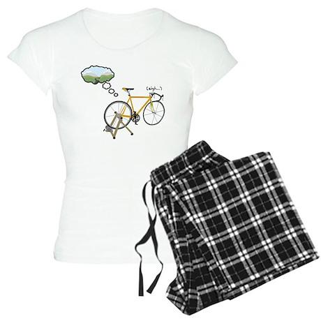 Winter Dreaming Women's Light Pajamas