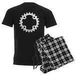 ChainRing Men's Dark Pajamas