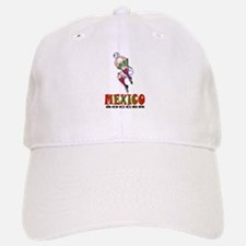 Mexico2 Baseball Baseball Cap