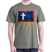Missouri Battle Flag T-Shirt