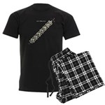 Tread Men's Dark Pajamas
