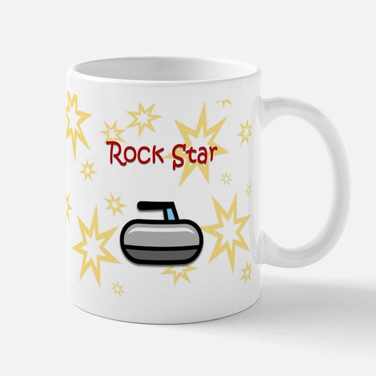 Rock Star Mug Mug