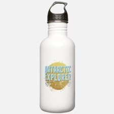 Corpus Christi Pride Thermos Can Cooler