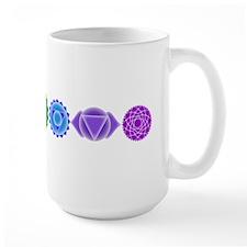 The Chakras Mug