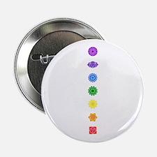The Chakras Button