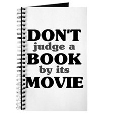 Don't Judge a Book by its Mov Journal